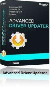 Advanced Driver Updater Crack 4.8 + Full Version Free Download 2021