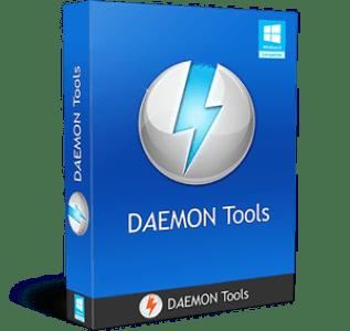 DAEMON Tools Lite 10.14.0.1737 Crack Serial Number Download