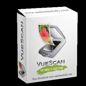 VueScan Pro 9.7.52 Crack Full [2021 Keygen] Download