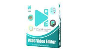 VSDC Video Editor Pro 6.6.7.275 Crack License key Download