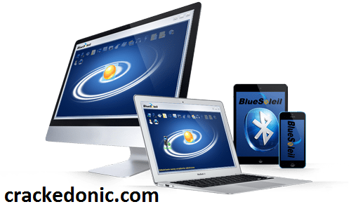 BlueSoleil Portable 10 Crack Patch Final + Serial Number 2021 Latest Update