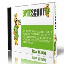 ByteScout PDF Multitool 11.3.0.3984 with Serial Key Full Download