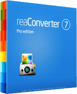 ReaConverter Crack Pro 7.614 with 2021 Free Download