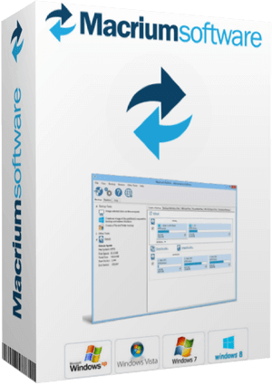 Macrium Reflect 8.0.6034 With Crack Download [Latest]