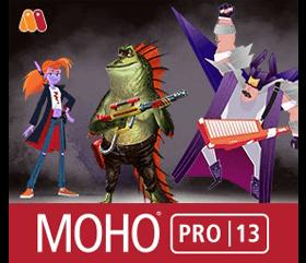 Smith Micro Moho Crack Pro 13.0.2.610 with Keygen 2021