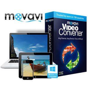 Movavi Video Converter 21.1.0 Crack With Torrent [Premium]