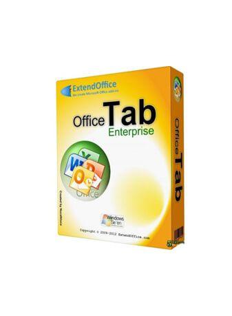 Office Tab Enterprise 14.10 Crack + Free Serial Keys Download [2022]