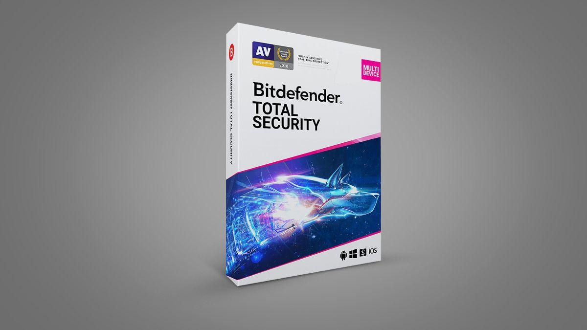 Bitdefender Total Security 2022 Crack + Activation Code [lifetime]