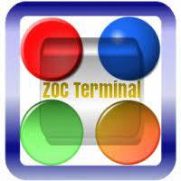 ZOC Terminal Crack 8.02.4 MAC Full Serial Keygen [Latest]