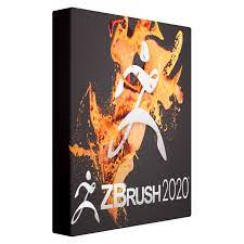 Pixologic ZBrush 2021.6.6 Crack Free Download