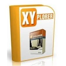 XYplorer Crack Pro 21.60.0000 With License Key Full Download 2021
