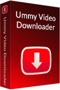 Ummy Video Downloader 1.10.10.9 With Crack [ Latest Version] 2022