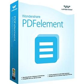 Wondershare PDFelement 8.2.13.984 Crack [Latest] Download