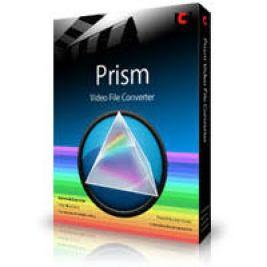 Prism Video File Converter 7.34 Crack 2021
