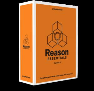 Reason 11.3.9 Crack + Torrent Latest [2021] Download Free