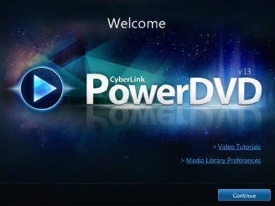 CyberLink PowerDVD Ultra 21.0.19 Crack + Serial Key Free Download