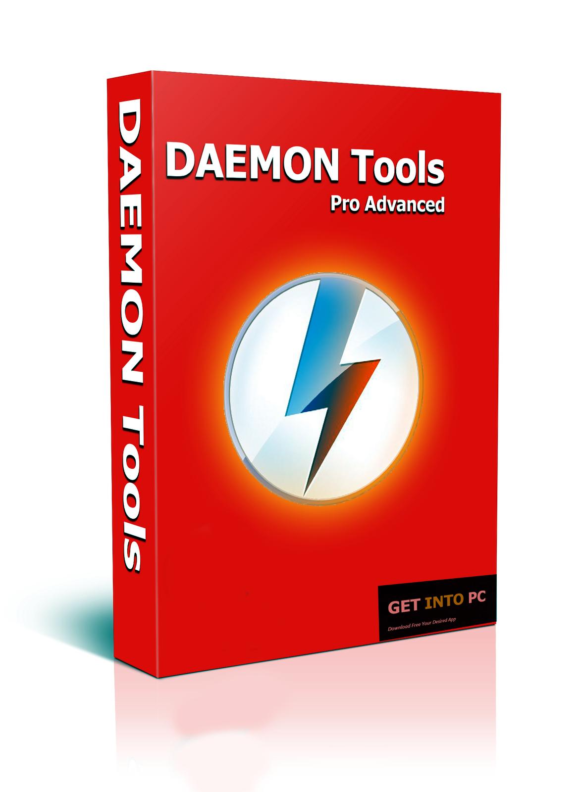 DAEMON Tools Crack Pro 8.3.0.0767 + Keygen Free [Latest]