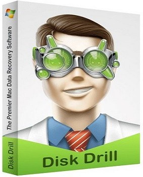 Disk Drill Pro Crack 4.2.568 Latest Version [Activated] 2021