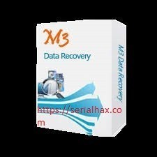 M3 Data Recovery 6.8.6 Crack + License Key & Code (Torrent) 2022