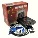 Miracle Box (Thunder Edition) 2.82 Cracked By [GSM X TEAM] 2022