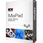 MixPad 7.77 Crack With Registration Code F Download [2022]