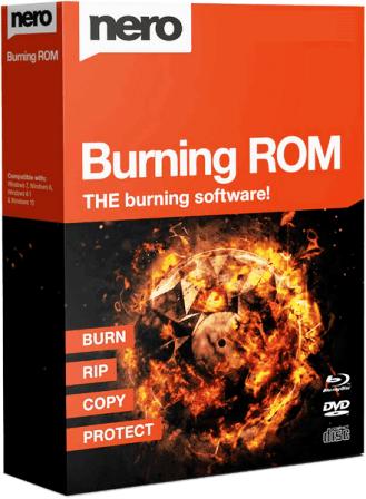 Nero Burning ROM 2022 Crack + Serial Key Free Download [Latest]