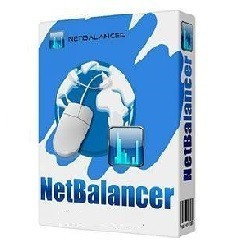 NetBalancer 10.3.1.2805 With Crack Free Download