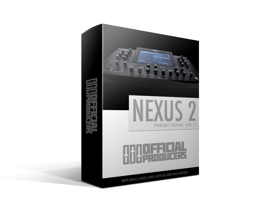 Nexus 2 Crack 3.4.4 (Win) Full Version 2021 Free Download