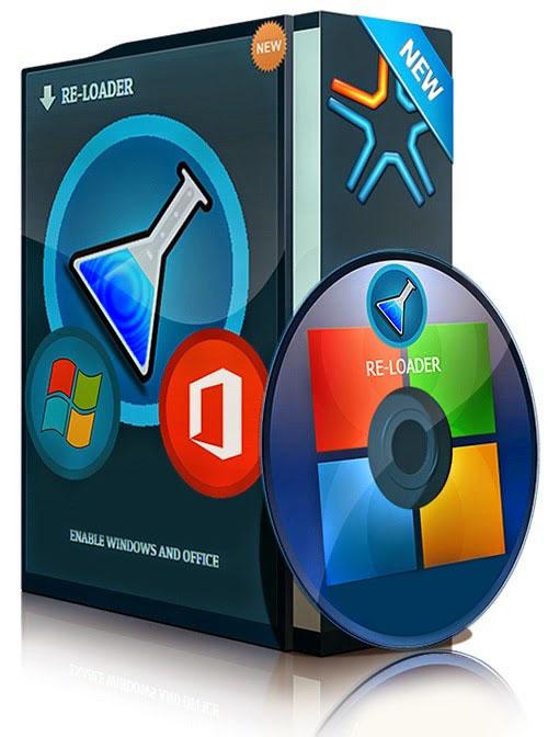 Reloader Activator 3.4 Download 2021 (Office/Windows)
