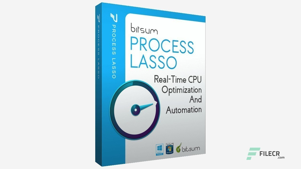 Process Lasso Pro 10.2.0.40 With Crack Free Download