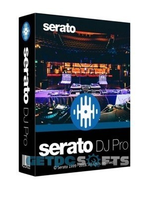 Serato DJ Pro 2.5.5 With Crack Latest (2021 Release) Download