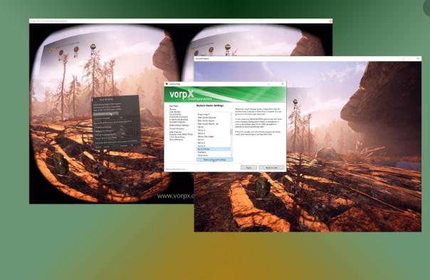 VorpX Crack + Torrent Free Download {Updated Edition} 2022