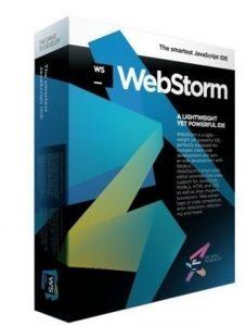WebStorm 2021.1.1 Crack + Activation Code [Latest 2021]