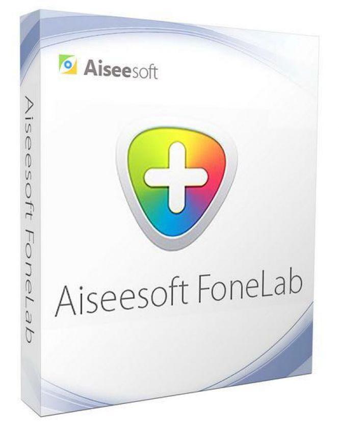 Aiseesoft FoneLab 10.3.8 Crack + Serial Keygen 2021 Download (Code)