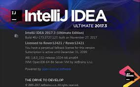IntelliJ IDEA 2021.1.1 Crack & Activation Code + License Key