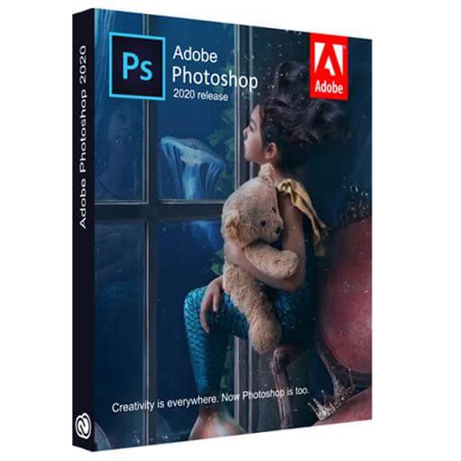 Adobe Photoshop CC 2021 v22.5.1.441 (x64) with Crack [Latest] Free