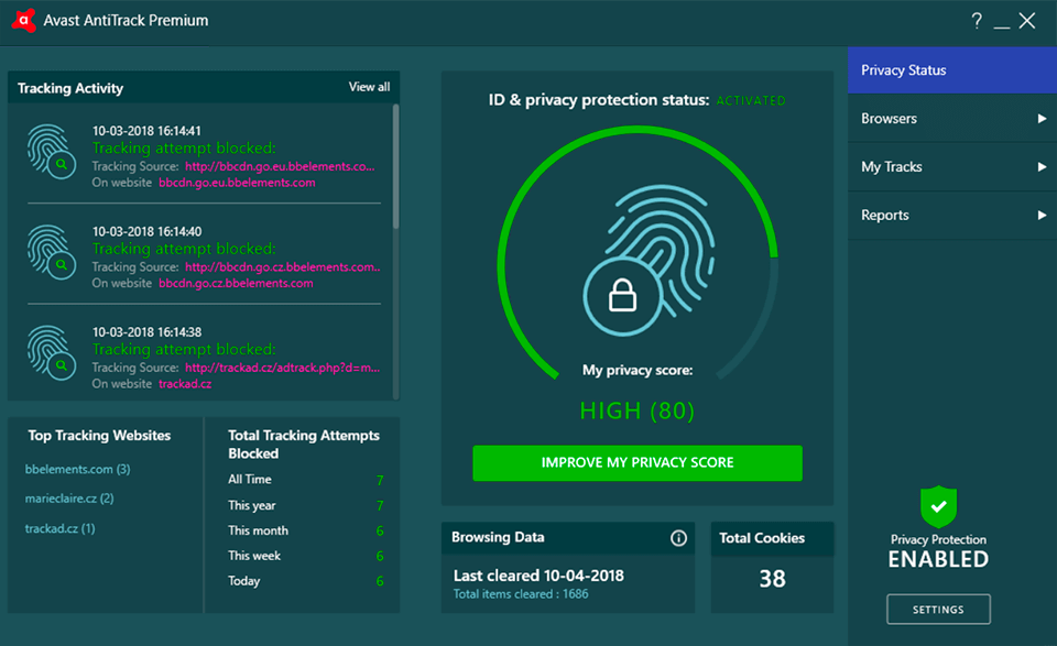 Avast Premier Crack With Activation Code (Working) 2022